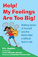 Help! My Feelings Are Too Big!: Making Sense of Yourself and the World After a Difficult Start in Life - for Children with...
