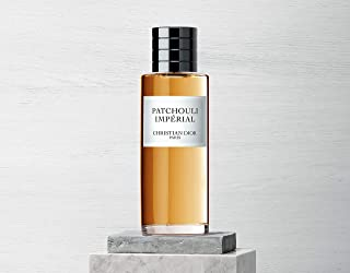 Patchouli Imperial by Christian Dior for Men & Women - Eau de Parfum, 7.5ml