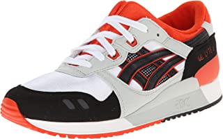 ASICS Tiger GEL LYTE III GS Retro Running Sneaker (Big Kid)