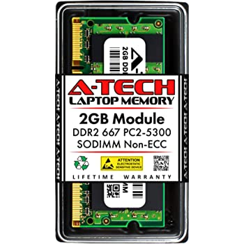 4GB 2X2GB 200PIN PC2-5300 667MHz Memory for Acer Aspire 6930