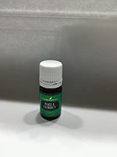 Peace & Calming II Essential Oil by Young Living Essential Oils