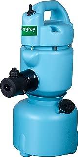 Longray Basic ULV Fogger with Adjustable Flow