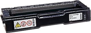 Best Ricoh 406475 Black Print Cartridge, SP C310HA Review