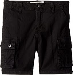 Appaman Kids - Cargo Pocket Mesa Shorts (Toddler/Little Kids/Big Kids)