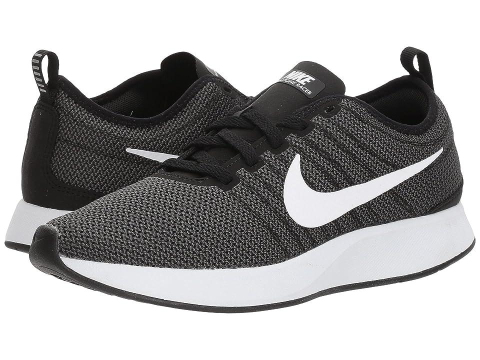 Nike Dualtone Racer (Black/White/Dark Grey) Women