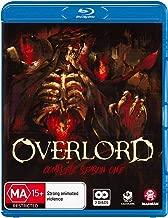 Overlord (2015): Season 1 (Blu-ray)