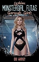 Lesbian Monstergirl Futas: Gargoyle Girls