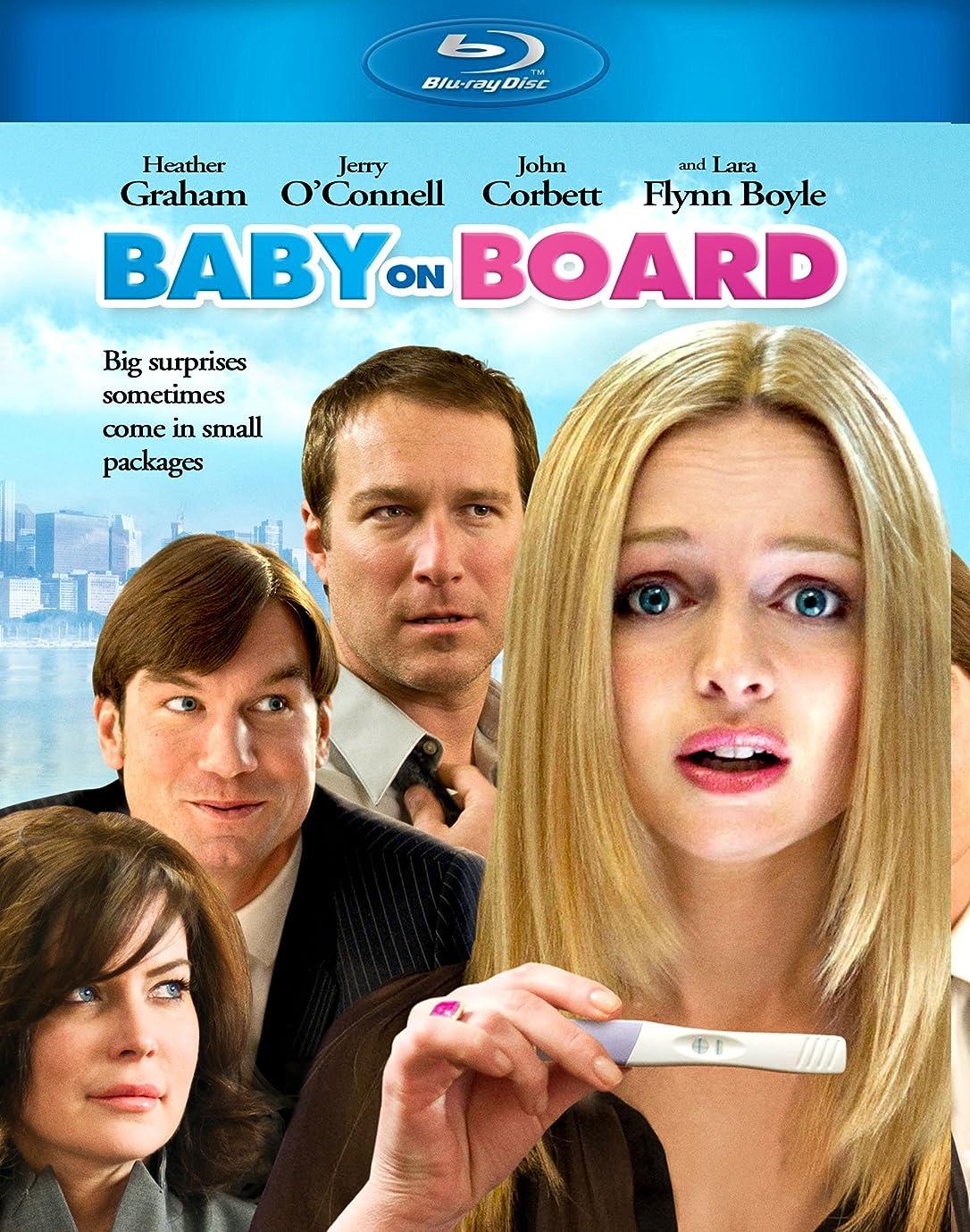 カテゴリー鷲決済Baby on Board [Blu-ray] (2008)