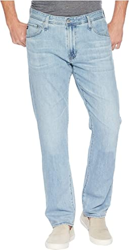 Graduate Tailored Leg Denim Pants in Vagabond