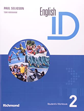 English ID 2. Workbook