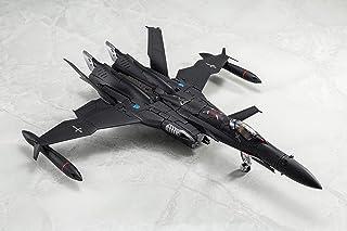 マクロスゼロ 1/60 完全変形SV-51γ D.D.イワノフ搭乗機 最終決戦仕様
