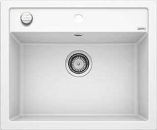 Blanco 铂浪高 厨房水槽 DALAGO 白色 60 cm Unterschrank