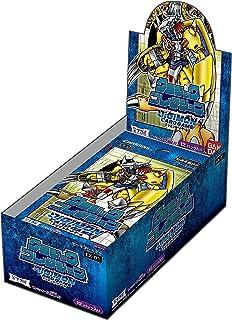 12box カートン バンダイ (BANDAI) デジモンカードゲーム テーマブースター クラシックコレクション【EX-01】