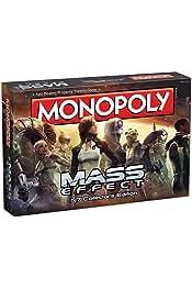 Amazon.es: Monopoly - Juguetes de interior: Juguetes y juegos