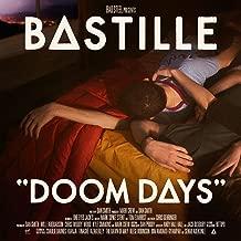 Doom Days [Explicit]