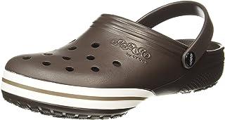 Crocs Unisex Jibbitz by Kilby espresso Clogs - Adult