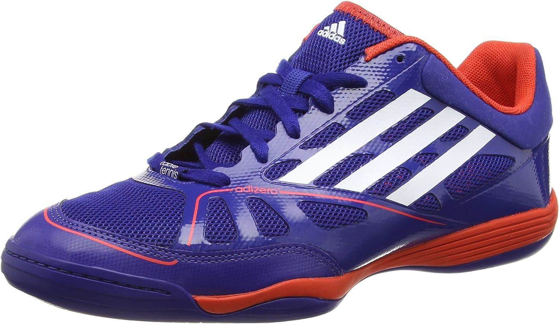 Adidas Adizero Chaussures de Tennis de Table Bleu [g96634] - Bleu ...