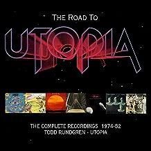 The Road To Utopia-The Complete Recordings 1974-82 Original Recording Masters