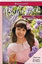 Samantha 3-Book Boxed Set (American Girl)