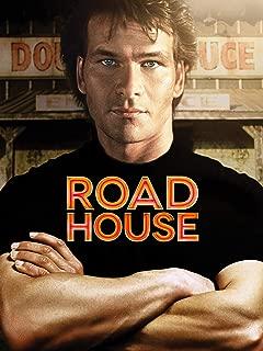 roadhouse movie bar