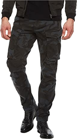 Rovic 3D Tapered Five-Pocket Army Pants