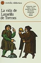 La vida de Lazarillo de Tormes y de sus fortunas y adversidades (Castalia Didactica) (Spanish Edition)