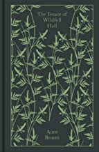 The Tenant of Wildfell Hall (Penguin Clothbound Classics)