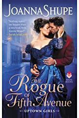 The Rogue of Fifth Avenue: Uptown Girls Kindle Edition