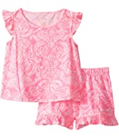 Ramira Set (Toddler/Little Kids/Big Kids)