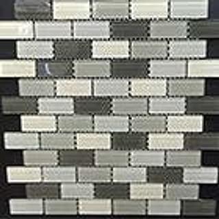 Best glass mosaic tile backsplash Reviews