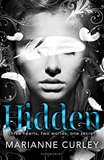 Hidden (Avena Trilogy 1)