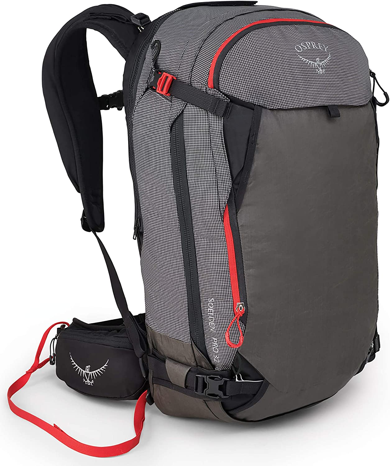 Osprey Soelden Pro Max 86% OFF 32 Men's Directly managed store Backpack Black Onyx Avalanche