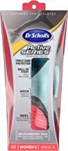 Dr. Scholl's Active Series Replacement Insoles, Women's Small