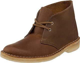 CLARKS Women's Desert Boot Ankle Bootie