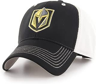 vegas golden knights mesh hat