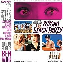 Psycho Beach Party (Original Motion Picture Soundtrack)