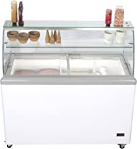 aht ice cream freezer