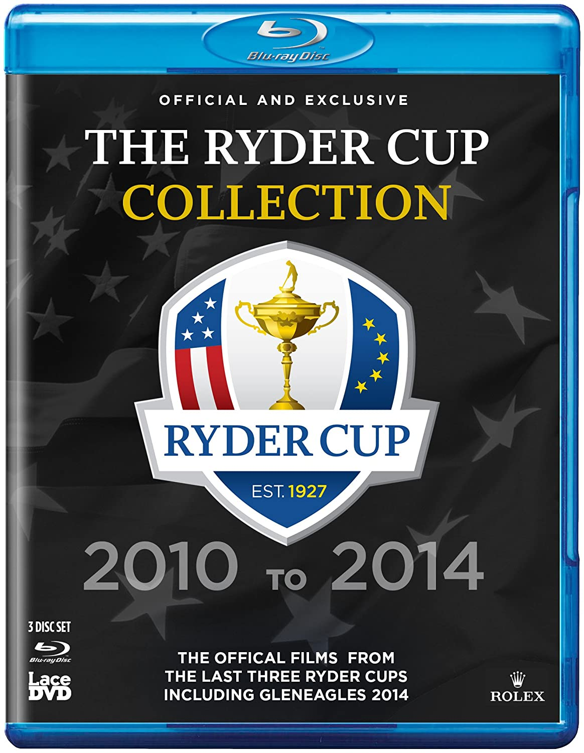 Ryder Philadelphia Mall Finally resale start Cup Official: Ultimate 2010 2014 - Collection