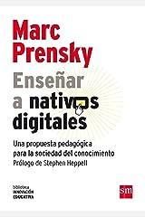 Enseñar a nativos digitales: Una propuesta pedagógica para la sociedad del conocimiento: 1 Capa comum