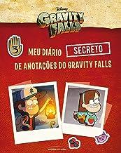 Meu Diario - secreto - de Anotacoes do Gravity Falls (Em Portugues do Brasil)