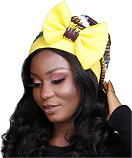 Best african attire head wraps Reviews