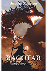Ragotar (Kacy Matthews t. 9) Format Kindle