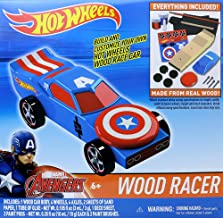 Best hot wheels wood racer Reviews