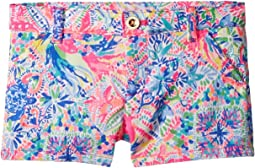 Mini Callahan Shorts (Toddler/Little Kids/Big Kids)