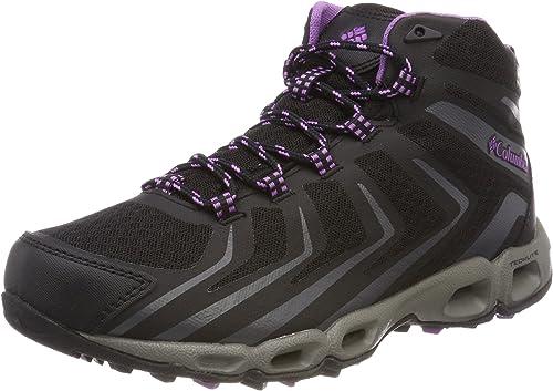 Columbia Femme Chaussures Multisport, Imperméable, VENTRAILIA 3 3 MID  économiser 50% -75% de réduction