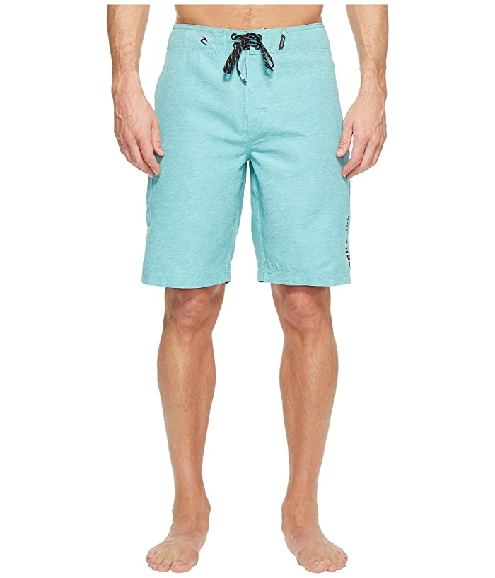 Rip Curl All Time 2.0 Boardshorts (Teal) Men