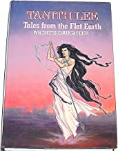 Tales From the Flat Earth, Night's Daughter, Deliriums Mistress, Nights Sorceries