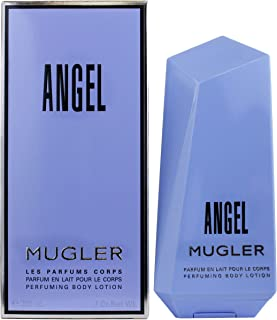 Thierry Mugler Thierry Mugler Angel Body Lotion for Women 7 oz/ 200 ml - Perfuming, 208 ml