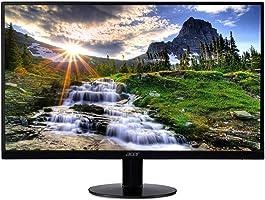 """Acer SB220Q bi 21.5"""" Full HD (1920 x 1080) IPS Ultra-Thin Zero Frame Monitor (HDMI & VGA Port)"""