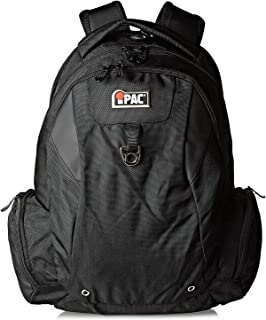 Ipac 18 inch Classic 4 Backpack - Polyester, Multi Color